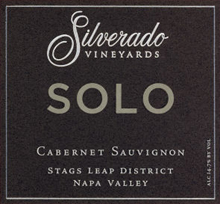 Silverado Vineyards - Napa Valley Solo