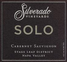 Silverado Vineyards - Napa Valley Solo