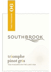 Southbrook Vineyards-Pinot Gris