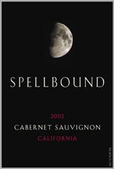 Spellbound Wines Cabernet Sauvignon