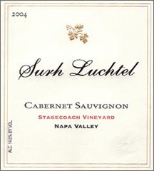Surh-Luchtel Cellars