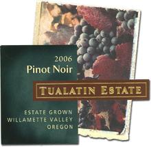 Tualatin Estate Pinot Noir