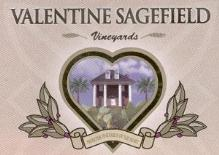Valentine Sagefield Vineyards