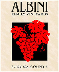 Albini Family Vineyards