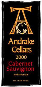 Andrake Cellars
