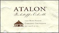 Atalon Wine