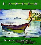 Banyan Wines