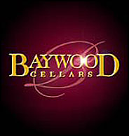 Baywood Cellars Wine
