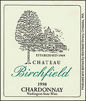 Birchfield Winery