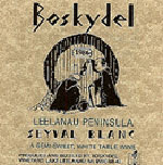 Boskydel Vineyard - Leelanau Peninsula, Michigan Wines