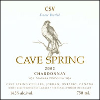 Cave Spring Cellars