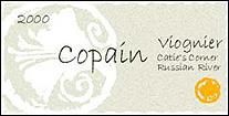 Copain Wine Cellars - Viognier