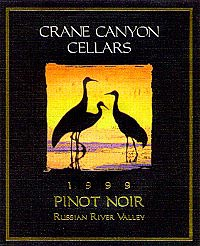Crane Canyon Cellars