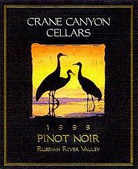 Crane Canyon Cellars