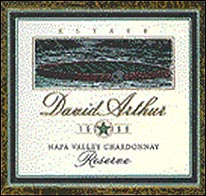 David Arthur Vineyards