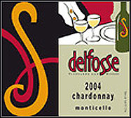 DelFosse Winery