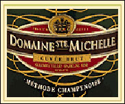 Domaine Ste. Michelle-Cuvee Brut