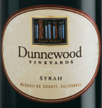Dunnewood Vineyards - Mendocino