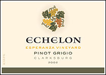 Echelon Vineyards