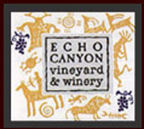 Echo Canyon Winery