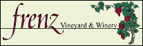 Frenz Vineyard and Winery