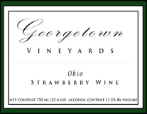 Georgetown Vineyards