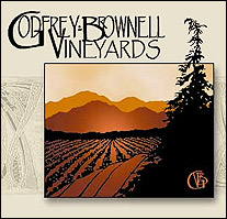 Godfrey-Brownell Vineyards