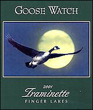 Goose Watch Traminette
