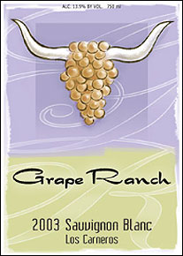 Grape Ranch Winery and Vineyard