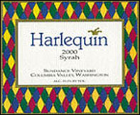 Harlequin Wine Cellars