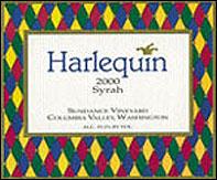Harlequin Wine Cellars