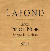 Lafond Winery and Vineyard
