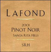 Lafond Winery and Vineyard