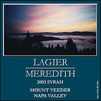 Lagier Meredith Vineyard