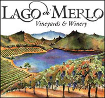 Lago di Merlo Vineyards and Winery
