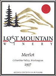 Lost Mountain Winery