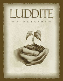 Luddite Vineyards