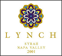Lynch Vineyards - Spring Mountain District, Napa Valley
