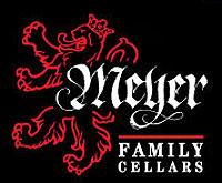 Meyer Family Cellars
