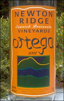 Newton Ridge Vineyards