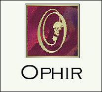 Ophir Wines