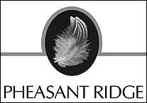 Pheasant Ridge Wine