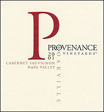 Provenance Vineyards