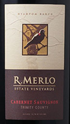 R.Merlo Estate Vineyards
