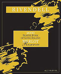 Rivendell Winery