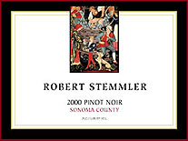 Robert Stemmler Winery