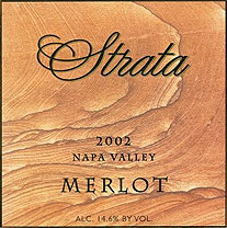 Strata Vineyards