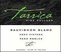 Tarrica Wine Cellars - Sauvignon Blanc