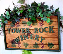 Tower Rock Wine
