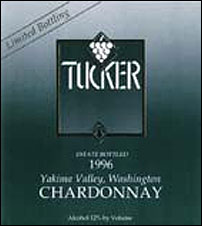 Tucker Cellars Winery